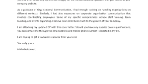 Best Ideas Of Resume Letters Examples Resume Cover Letter Examples