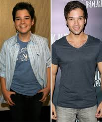 nathan kress then and now. celebrity guys transformations: stars who do not look like this anymore 16 - j-14 nathan kress then and now n