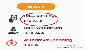 compare my proofs plus bitcoin trading profit in my online investments see proof