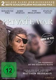 A Private War - Film 2018 - FILMSTARTS.de