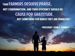 Ag Quote