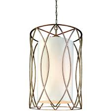 Sausalito 5 Light Pendant Troy Lighting F1288