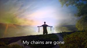 Amazing Grace - My Chains Are Gone ...