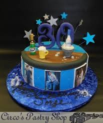 40th Birthday Cake Ideas For Husband Comfortable My Husbands Gifts
