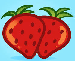 strawberry fruit drawing. how to draw strawberries for kids strawberry fruit drawing i