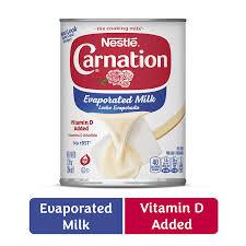 Carnation Light And Creamy Recipes Nestle Carnation Milk Evaporated Fp Dspl