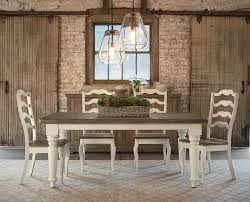 Kitchen Table Mirrored Dining Room Set Small Round Dining Table
