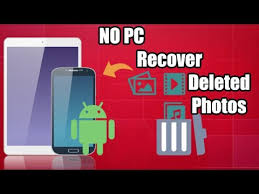 how to recover deleted photos from your