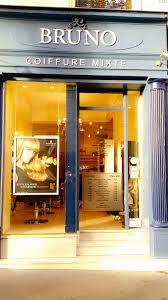 Coiffeur Paris 20 Salon Bruno