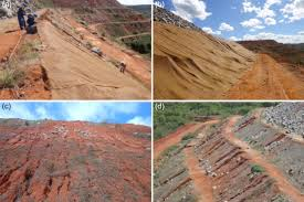 soil erosion an overview