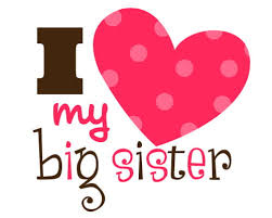 Sister Love Quotes Inspiration I Love My Sister Quotes I Love My Little Or Big Sister Quotes