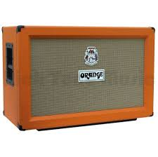2x12 Bass Cabinet Orange Ppc212 2x12 120 Watt Speaker Cabinet Closed Back Rich