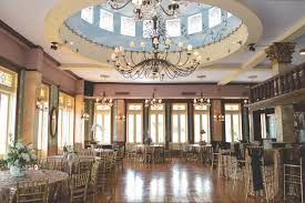 downtown luxury houston s historic magnolia ballroom is a welcoming wedding venue for lgbt the ballroom can be ed for about 5 500 per night