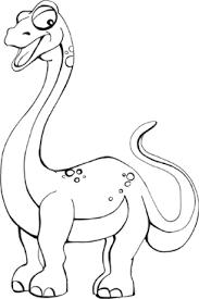 Disegni Di Dinosauri Da Colorare Stampa E Colora Con Freecoloringorg