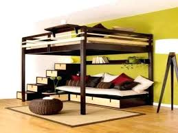 Double Decker Bed For Kid Girls Bunk Beds With Mattress Where Can ...