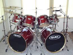 「double bass drum」の画像検索結果