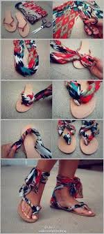 Pin by Brandy Fong on thing I like to get or do | Diy sandals, Diy ...