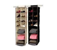 We did not find results for: 3 Shelf 8 Pocket Closet Organizer Black Cream College Dorm Closet Organizers