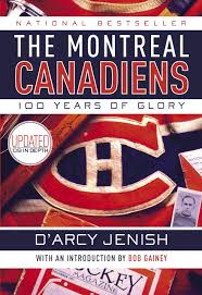 Montreal Canadiens Depth Chart The Montreal Canadiens 100 Years Of Glory Amazon Co Uk D