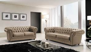Living Room With Chesterfield Sofa Chesterfield Sofa Hermes Maxdivani Max Divani Maxdivani
