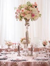 ... 2016 Blush Pink Wedding Reception Centerpiece ...