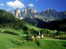 Beautiful Mountains Wallpapers - Top ...