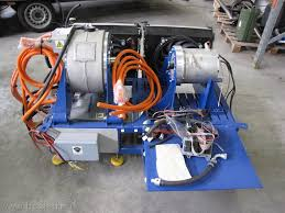electric car motor for sale. On The Right A 15 KW Higen AC Motor (might Sell That One Too) Electric Car For Sale S