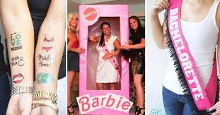 your guests will be dazzled by these 30 diy bachelorette party ideas cute diy projects