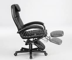 marvelous office chair with footrest with office chair footrest regarding office chair with leg rest design 2018