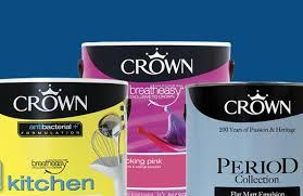 Crown Trade Colour Collection Colour Chart Crown Paints Launch Product Colour Guide Masterbuild Africa