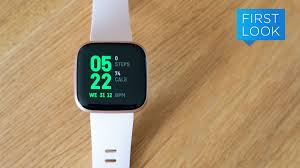 Fitbit Lean Vs Fat Chart Fitbit Versa 2 First Look Better Display And Improved Battery