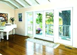 replacing sliding glass door with french door replacing sliding door with french doors replacement sliding glass