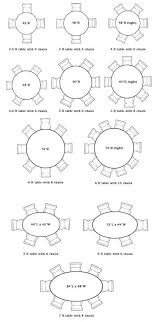 7 ft table seats how many i always liked round tables this is a good seating