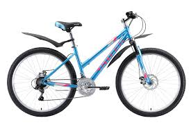 Женский <b>велосипед Stark Luna 26.1</b> D (2020) купить в Москве ...