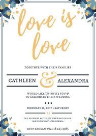 Wedding Invitation Downloads 25 Free Printable Wedding Invitations