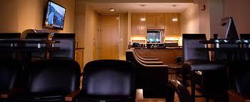 Amalie Arena Private Suites