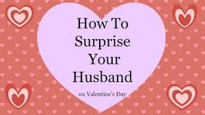 valentine s day gift ideas for husband