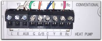 how can i tell if my current thermostat is low voltage? Thermostat Transformer Wiring at Low Voltage Thermostat Wiring Diagram