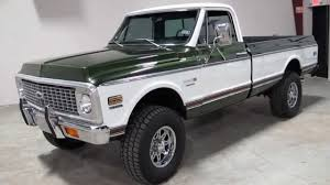 All Chevy chevy c10 4×4 : 72 Chevy Cheyenne Super, 4 speed, a/c, 4x4, for sale in Texas ...