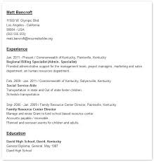 targeted resume sample targeted resume template sample resumes all best cv resume ideas