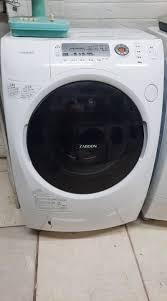 Máy Giặt Sấy Nhật Nội địa TOSHIBA 9kg TW -Z380L - shop hàng nhật cũ