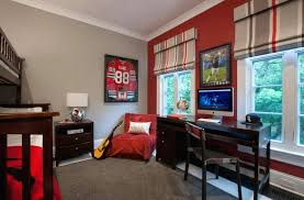 Sports Decorating Medium Images Of Sports Bedrooms Ideas Sport