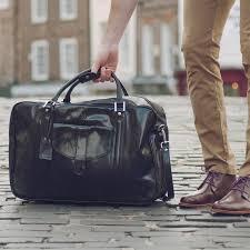 the finest italian men s leather suitcase maurizio