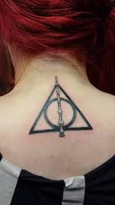 фото тату дары смерти от 20022018 139 Deathly Tattoo Tattoo