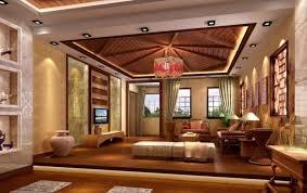 beam ceiling design