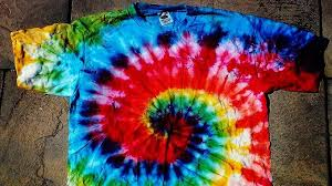 Different Tie Dye Patterns Stunning 48 Easy Tiedye Patterns For TShirts LifeDaily