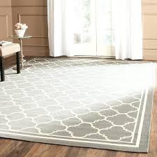 dark grey beige indoor outdoor rug rugs 5x7