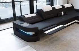 Relaxe Funktion Für Unsere Sofas Elektrisch Verstellbar