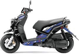 yamaha zuma scooter. factory effex - 2012 complete yamaha zuma scooter graphic kit