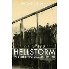 Image result for images of hellstorm